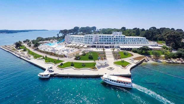 Hotel VALAMAR ISABELLA