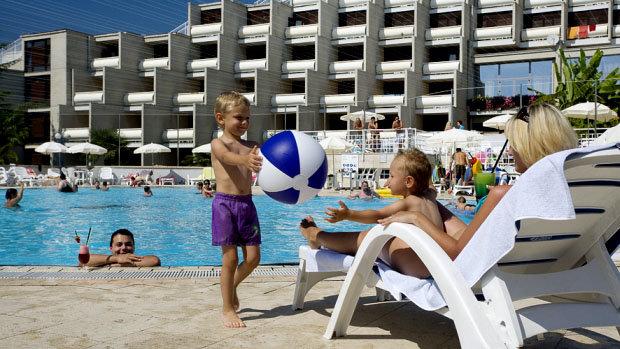 Hotel VALAMAR ZAGREB