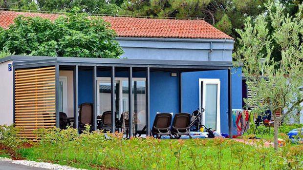 Mobile Homes KASTANIJA