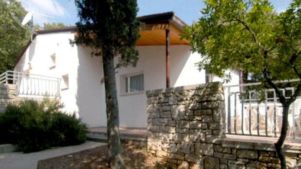 Vile VALAMAR RESIDENCE TAMARIS