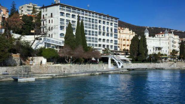 Hotel REMISENS KRISTAL