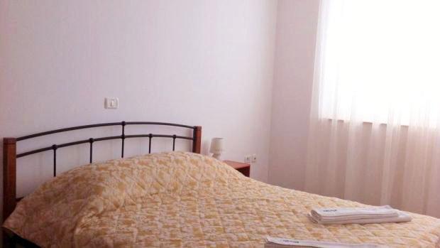 Apartmani DANEX SUNNY PUNTA