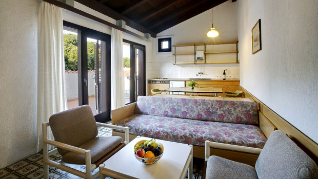 Appartamenti valamar residence pical for Affitto cabina charlottesville va