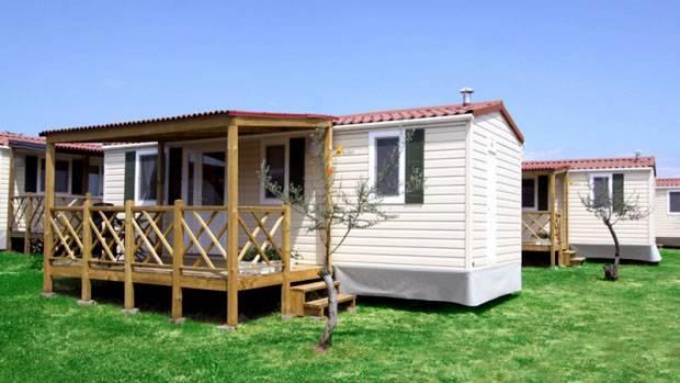 Mobile Homes SIRENA