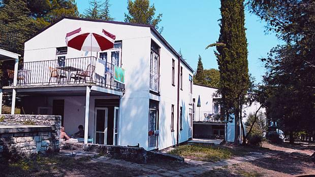 Apartmani ASTRA