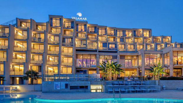 Hotel valamar zagreb for Hotels zagreb