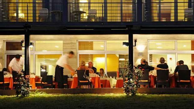 Hotel VILLA ROSETTA