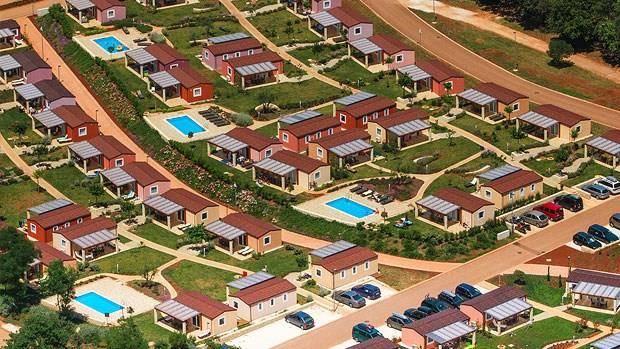 Mobile Homes PARK UMAG