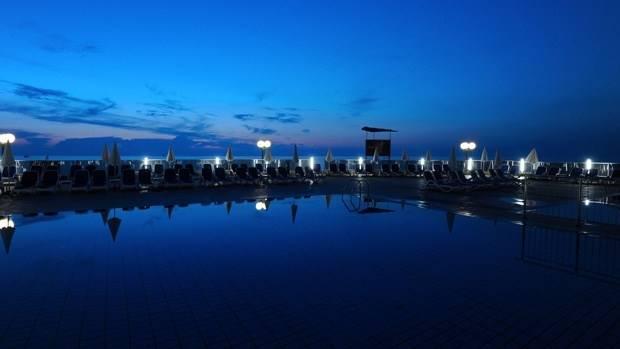 Hotel SOL SIPAR