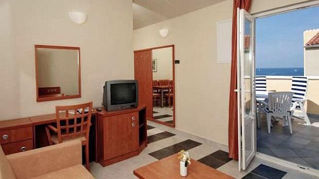 Apartmani AMARIN