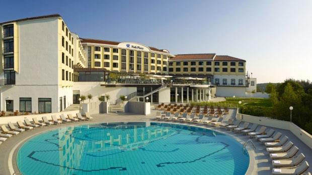 Wellness & Spa Hotel PARK PLAZA HISTRIA