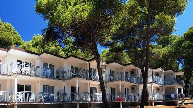 Apartmani VERUDELA BEACH