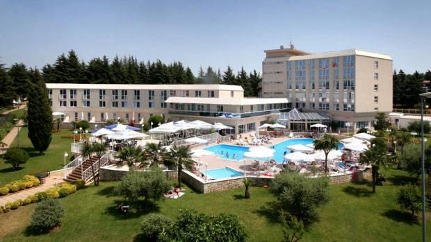 All Inclusive Hotel LAGUNA PARK