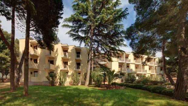 Hotel MOJ MIR