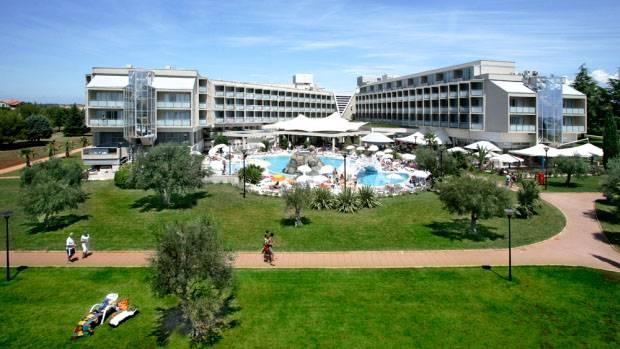 Wellness & Spa Hotel MAESTRAL