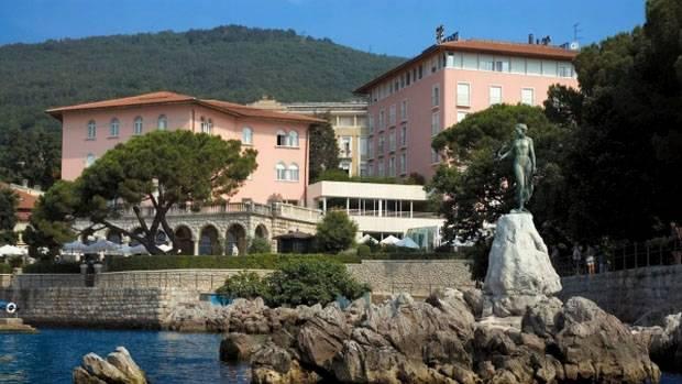 Wellness & Spa Hotel MILENIJ