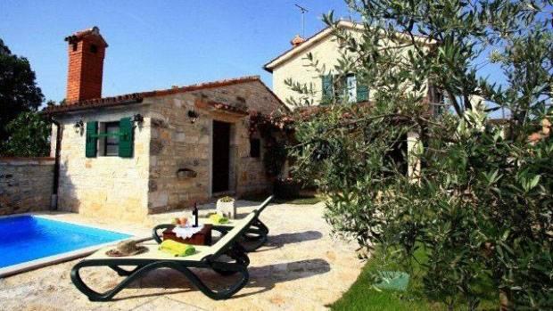 Ruralna Kuća BASSI