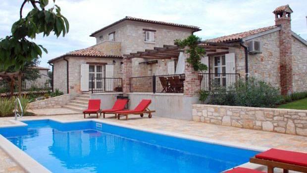 Ruralna Kuća CHONDRILLA