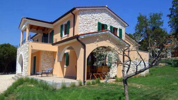 Ruralna Kuća MAGGIE