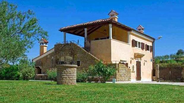 Ruralna Kuća MOMIANO