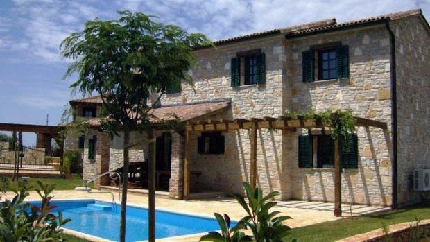 Ruralna Kuća SILENE