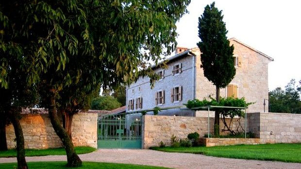Ruralna Kuća STANCIJA MENEGHETTI