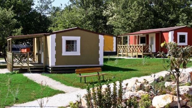 Mobile Homes MAREDA