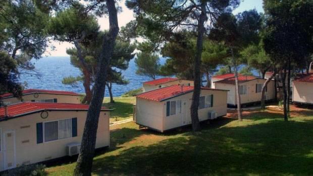 Mobile Homes STOJA