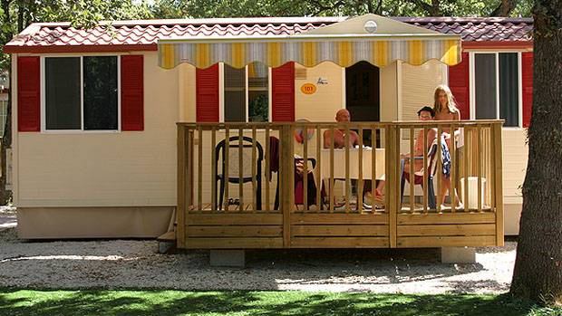 Mobile Homes ULIKA FKK