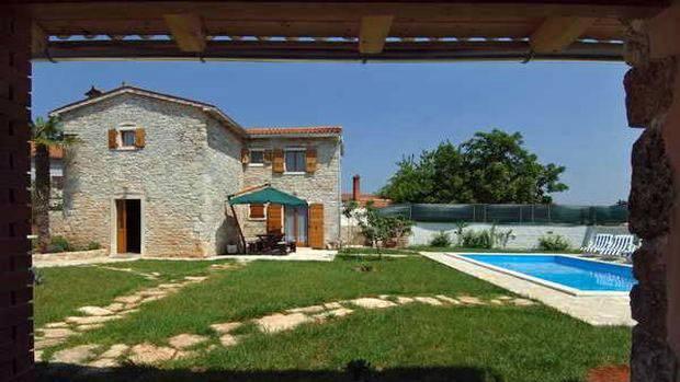 Ruralna Kuća ANA