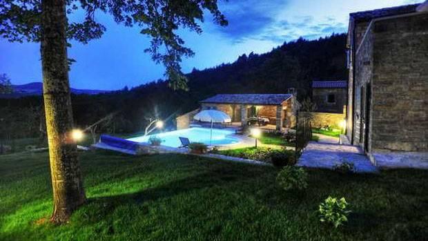 Ruralna Kuća LUIGI E LUISA