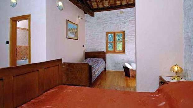 Ruralna Kuća DAMIANA