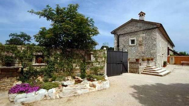 Ruralna Kuća MEGA