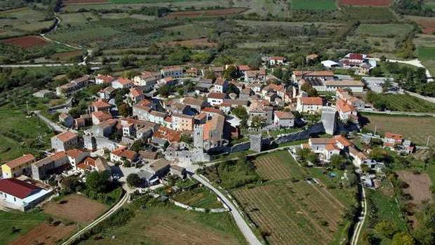 Ruralna Kuća NONA GRAZIELA
