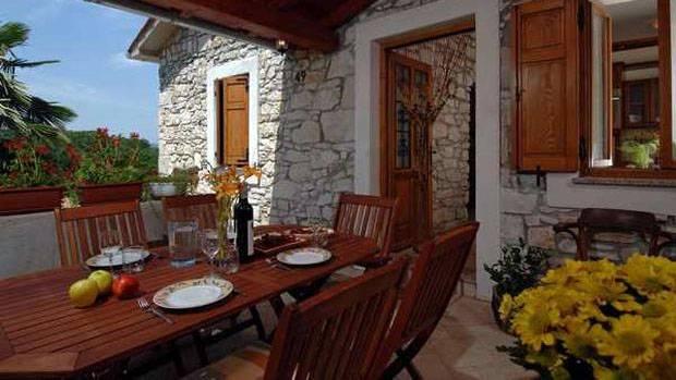 Ruralna Kuća REGINA