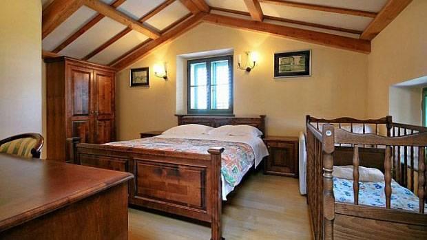 Ruralna Kuća ROŠINI