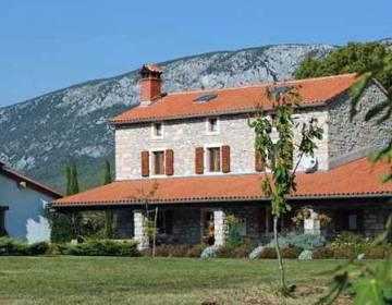 Ruralna Kuća STANCIJA SISOL