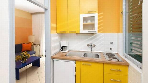 Apartmani POLYNESIA