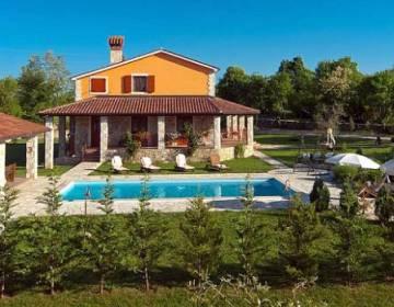 Ruralna Kuća BACIO