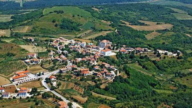 Ruralna Kuća CAMPANULA