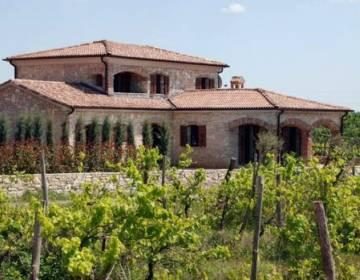 Ruralna Kuća VIOLA