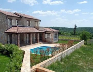 Ruralna Kuća DARIA