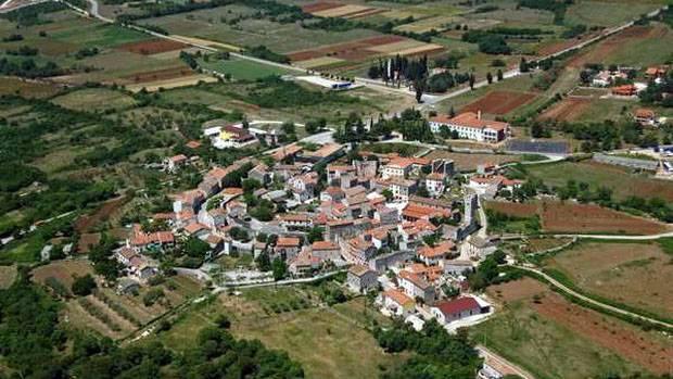 Ruralna Kuća SLAVIA