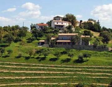 Ruralna Kuća ANDREA