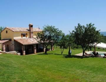 Ruralna Kuća MALA KOPA