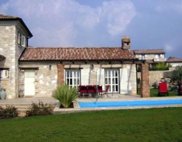 Ruralna Kuća MELISSA