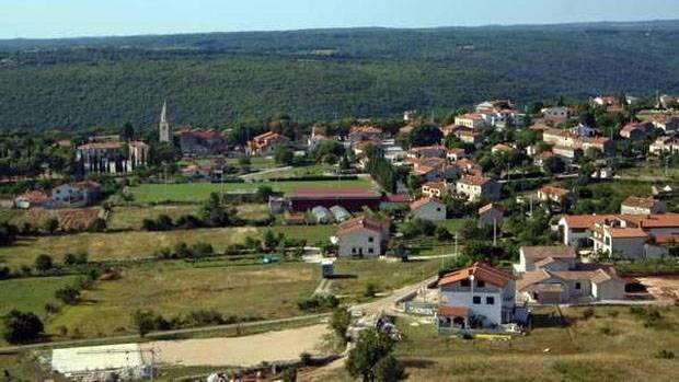 Ruralna Kuća VINČENAT