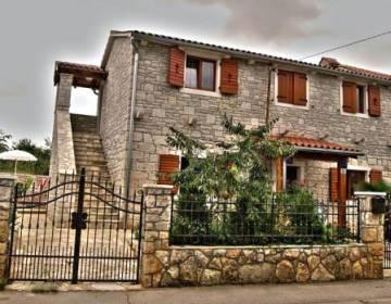 Ruralna Kuća FANI