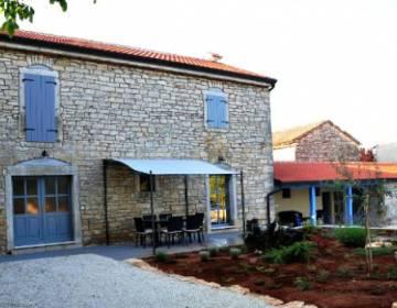 Ruralna Kuća AVA